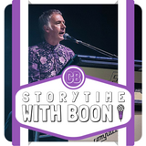 Noel Gallagher - Storytime with Boon - Episode 14