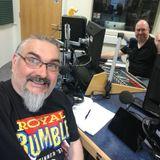 The Rock Train Siren Radio June14th with TREMONTI feature