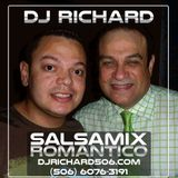 DJ RICHARD - SALSA ROMANTICA