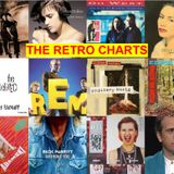 Retro Charts show on 106.9 N-Live Radio - 28.01.18 - With Jay Lucas