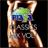 PLAYA CLASSICS MIX VOL. 1