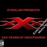 Evsolum - 30 Years of Nightmares (Early Hardstyle Area)