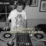Daniel Brooker - Straight From The Play Box