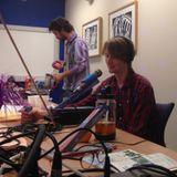 Episode 59: Ben Yaxley, Matt Aitken, Magnolias Youth Radio, MIDInight Special