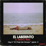 Henry Saiz - El Final del Verano Part 1 (El Laberinto 03, Radio3) - 20-Sep-2014
