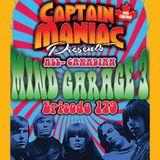 Episode 179 / Mind Garage 3