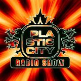 Plastic City Radioshow Vol.#38 by Ilias Katelanos