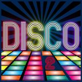 Disco 2 Mixed By DJ eeens 04.01.78