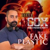 "Dj FAKE PLASTIC set ""COX Hell"""