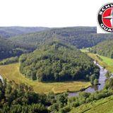 schwinn Cycling - Hill - Climbing accros the Belgian Ardennes