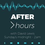 25-11-18 After Hours on Solar Radio with David Lewis