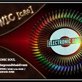 TRONIC [CRO] - Electronic SOUL - Podcast Mix - 07-07-2017