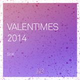 143 VALENTIMES by SIIK