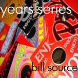 #bill source - 87 hip hop year mixtape