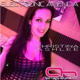 Christina Ashlee - Electronic Agenda 064 (Afterhours.FM)