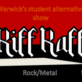 Riff Raff #27 - 13/06/12
