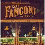 Live Fanconi Cafe @ Wade novembre 2014