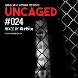 Uncaged Podcast #024 by Artix