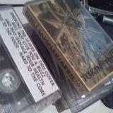 Fruktose AKA DJ Sensi - JANUARY 1997 - Probably my first ever vinyl mix tape :)