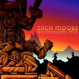 DJ Zach Moore - Wonderland