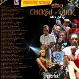 FIRESYDE SOUND CHICKEN AND DUCK MIX CD