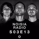 Noisia – Noisia Radio S03E13