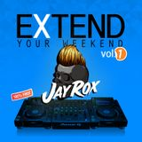 Jay Rox - EXTEND (your weekend) VOL.1