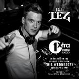 BBC RADIO 1 XTRA DJ TEZ WITH CHARLIE SLOTH 6-7