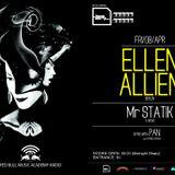 Ellen Allien Live @ six d.o.g.s,Athens (08.04.11)