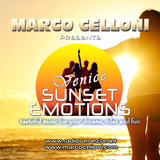 VENICE SUNSET EMOTIONS Ep. 036 (16/09/2018)