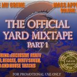 The Official Yard Mixtape