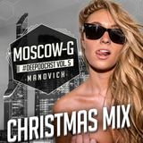 Manovich - Moscow-G (Christmas #Deepodcast Vol.5)