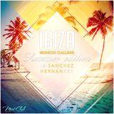 Munich Calling - Ibi Sanchez & Hernan Rey