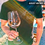 August Mixtape
