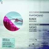 Kunde at Diamond (Bahia Blanca)  _12-09-2014