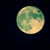 Runda månen