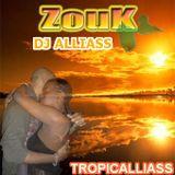 Dj Alliass dans le TropicAlliass