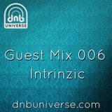 Guest Mix 006 - Intrinzic
