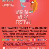 Lay-Far @ Mirum Festival, Belarus (12.08.16)