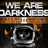 C FLY We are Darkness Live DJ Set