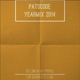 Patscode Yearmix 2014