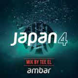 JAPAN 4   TEE EL   AMBAR