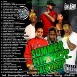 DJ RM - NEW SUMMER HIP HOP MIXTAPE JULY 2016 [EXPLICIT VERSION]