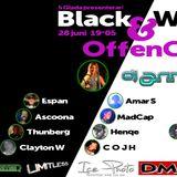 Espan Live @ black&white offenciven