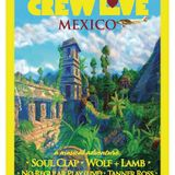 Crew Love @ Crew Love Showcase - BPM Festival 2015 12-01-15