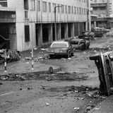 Riots In Brixton, Scene 23 - Vadim Griboedov 01.08.17