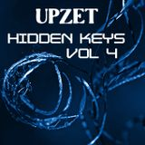 Upzet - Hidden Keys Vol. 4 | Liquid Dnb