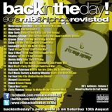 BackInTheDay! 90's Anthems Volume 7
