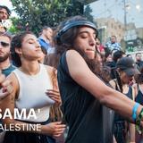 Sama - Boiler Room Palestine 22-08-2018