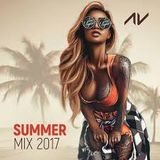 Summer Mix 2K17 by DJ Jonas Liberg